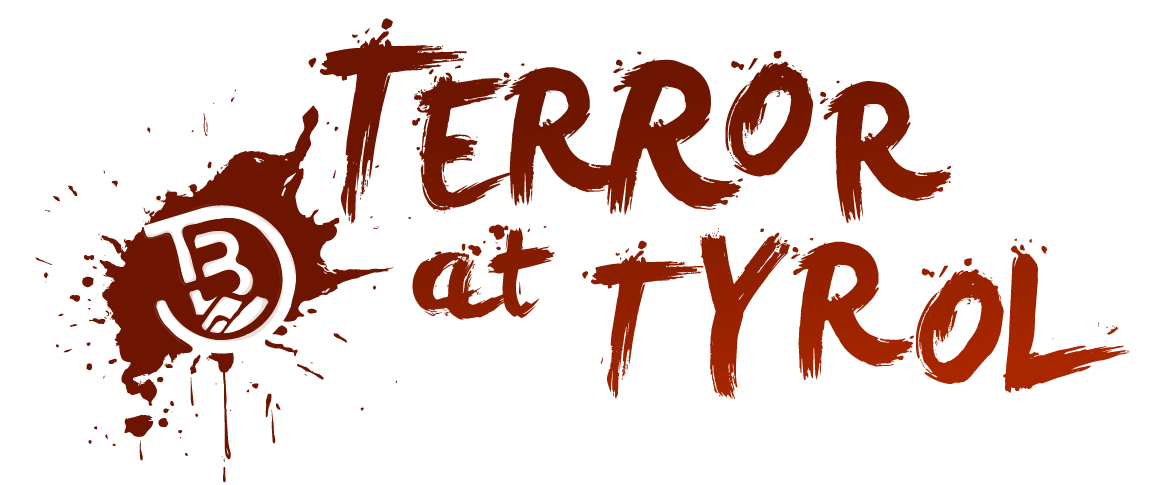 Terror At Tyrol